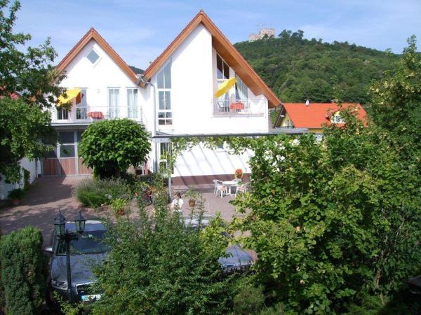 Hotel Pictures: Weingut & Ferienwohnungen Müller-Kern, Neustadt an der Weinstraße