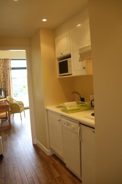 Hotel Pictures: Apartement Blaisot, Saint-André-des-Eaux