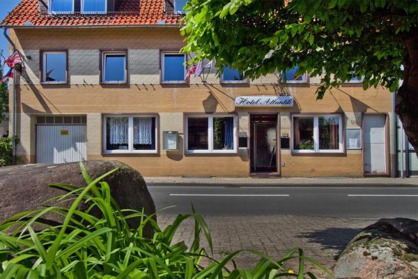 Hotel Pictures: Hotel Atlantik, Celle