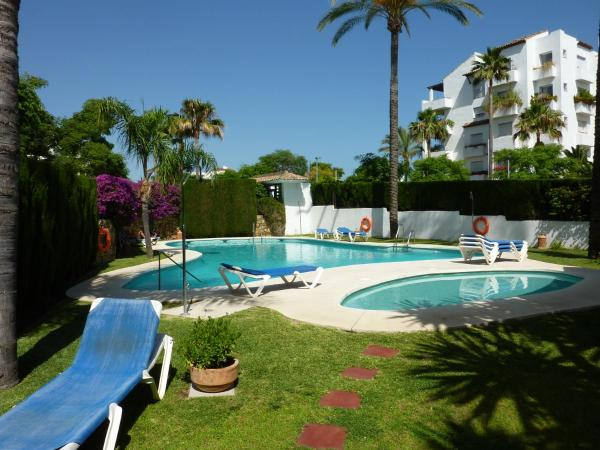 Fotos do Hotel: Costalita del Sol GF, Estepona