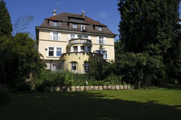 Hotel Pictures: Hotel Park Villa, Heilbronn