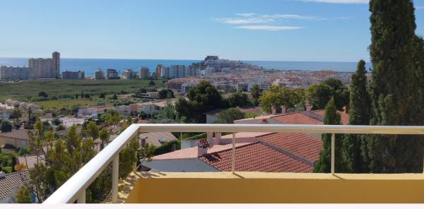 Hotel Pictures: Apartamentos Ebano, Peñíscola
