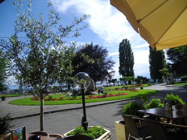 Hotel Pictures: Ferienwohnung am Bodensee, Uhldingen-Mühlhofen