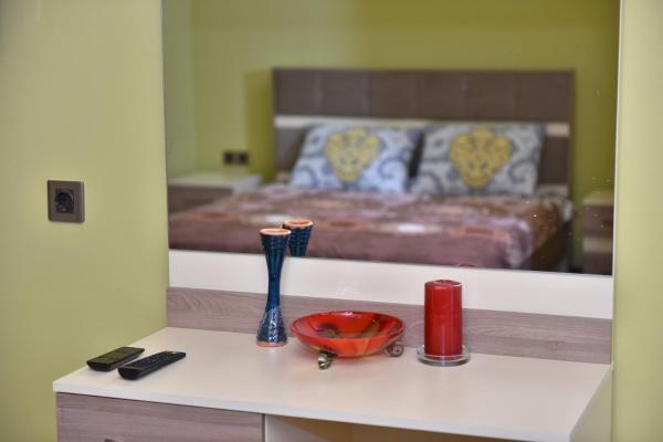 Hotelbilleder: Sheki Panorama Guest House, Sheki