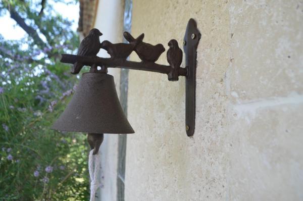 Hotel Pictures: Villa Le Roselin, La Motte