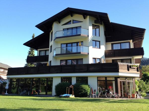 Photos de l'hôtel: Appartement Sport Girbl, Strobl