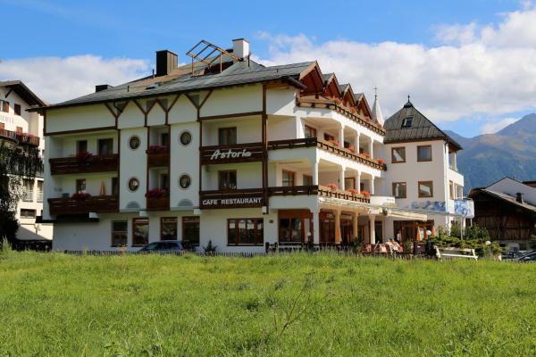Hotellbilder: Hotel Astoria, Serfaus