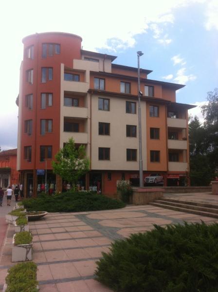Φωτογραφίες: Two-Bedroom apartment in Velingrad, Βέλινγκραντ