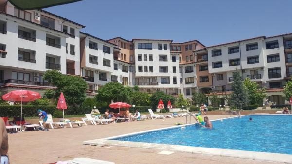 ホテル写真: Harmony Hills Kolevi Apartments, Rogachevo