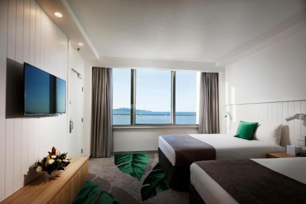 Resort Twin Suite