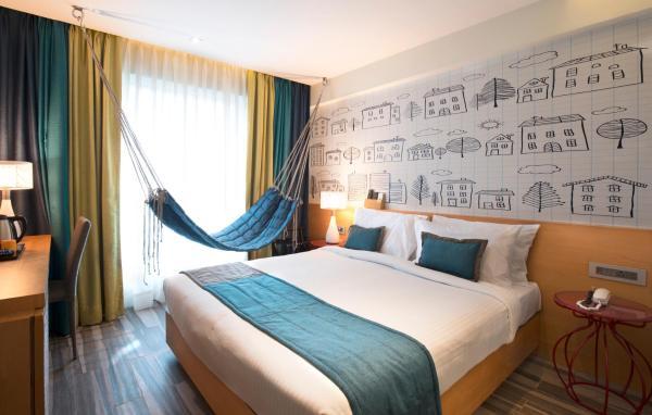Hotelbilder: Hotel Aureole, Bombay