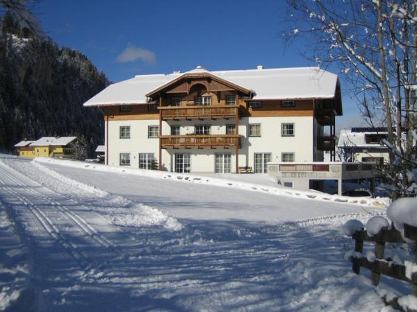 Hotelfoto's: Appartementhaus Elmo Viehhauser KG, Kleinarl