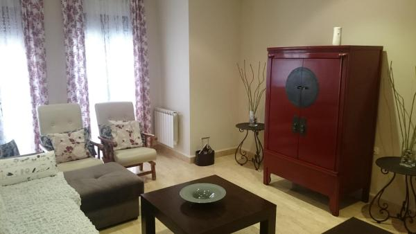 Hotel Pictures: Apartamento Tomas Ruiz, Cehegín