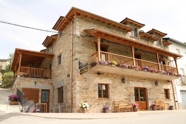 Hotel Pictures: Casa Lixa, Las Herrerías