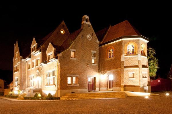 Hotelbilder: hotel-brasserie het klooster, Genk