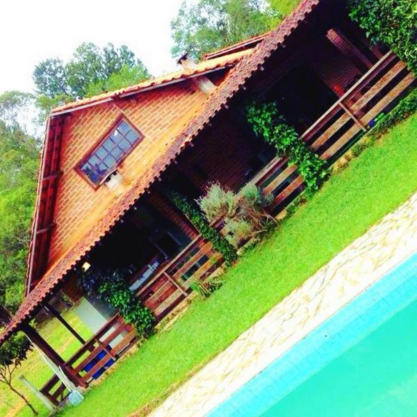 Hotel Pictures: Pousada Sitio Mantiqueira, Camanducaia