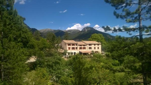 Hotel Pictures: Mas du Verdon, Castellane