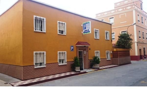 Hotel Pictures: Pension La Puntilla, Ceuta