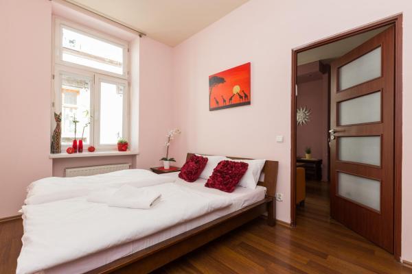Superior One-Bedroom Suite - 2/4  św.Katarzyny Street