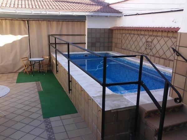 Hotel Pictures: El refugio de la manchuela II, Casas de Ves