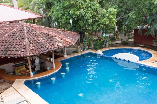 Hotel Pictures: Hotel Nany, Brasilito