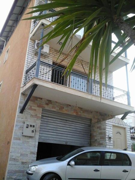 Hotellbilder: Elisabeta Apartments, Sarandë