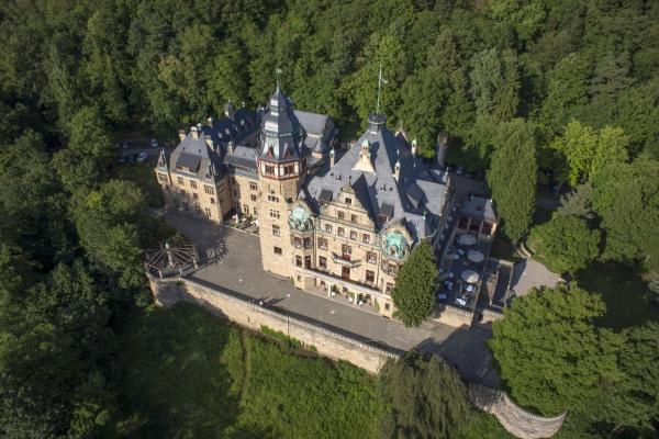Hotel Pictures: Schloss Hotel Wolfsbrunnen, Schwebda
