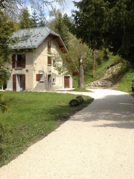 Hotel Pictures: , Villard-de-Lans