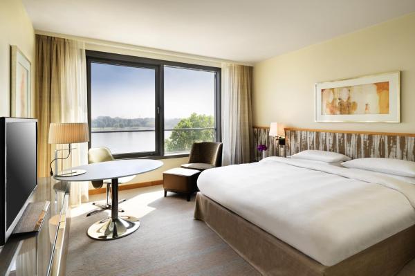 Hotel Pictures: Hyatt Regency Mainz, Mainz