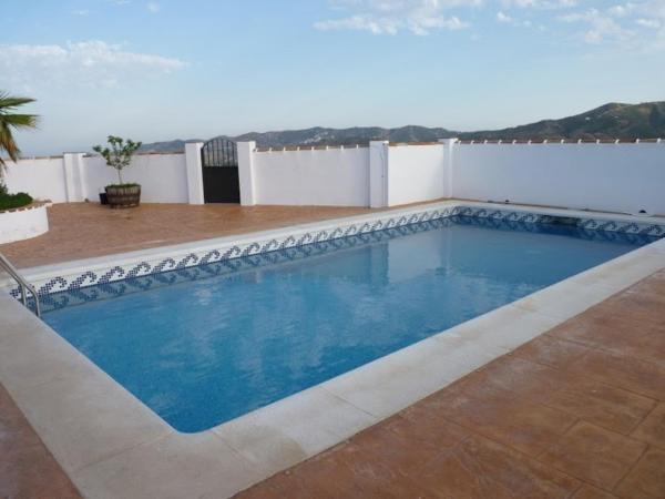 Hotel Pictures: Villa in Almachar Malaga 101849, Benamargosa
