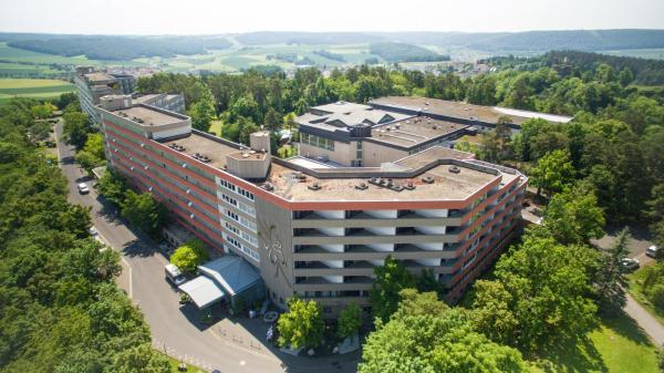 Hotelbilleder: Hotel Sonnenhügel, Bad Kissingen