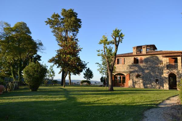 Home in Orvieto buy with sea views