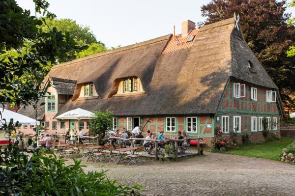Hotel Pictures: Hof und Gut Jesteburg, Jesteburg