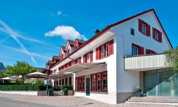 Hotel Pictures: , Dielsdorf