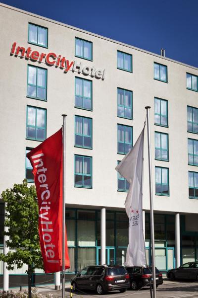 Hotel Pictures: InterCityHotel Kassel, Kassel
