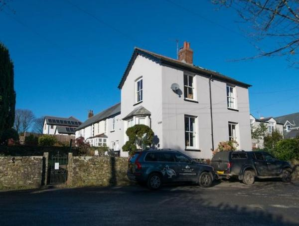 Hotel Pictures: Cobbetts 81127, Camelford