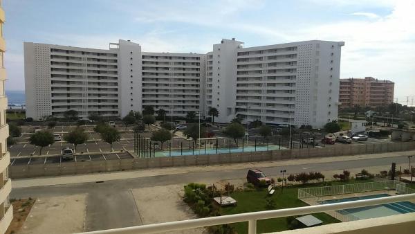 酒店图片: Apart Vega Mar., 拉塞雷纳