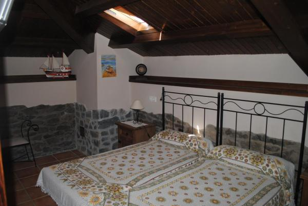 Hotel Pictures: Pension Casa del Abad, Campomanes