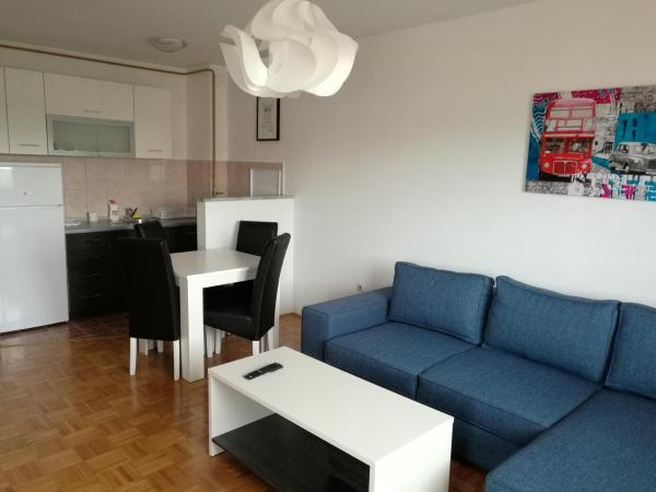 Fotografie hotelů: Lukavica Apartments, Sarajevo