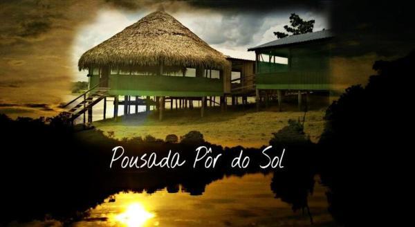 Hotel Pictures: Pousada Por Do Sol da Amazonia, Careiro