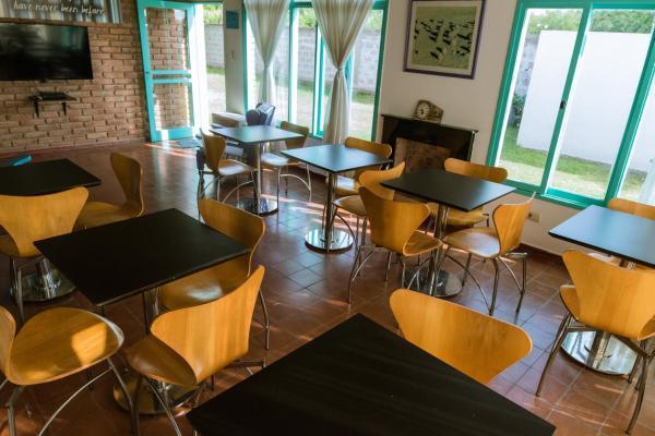 酒店图片: Hostel Valle Fertil, 圣奥古斯丁德瓦莱
