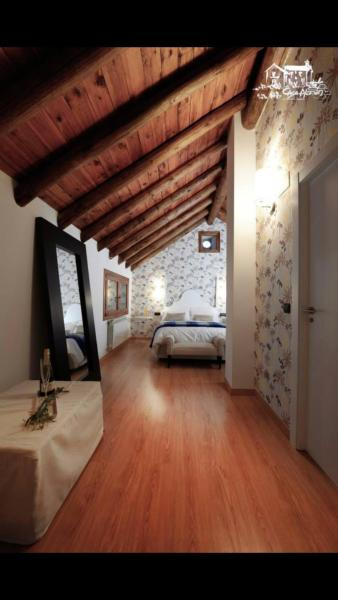 Hotel Pictures: Casa Alaman, Centenero