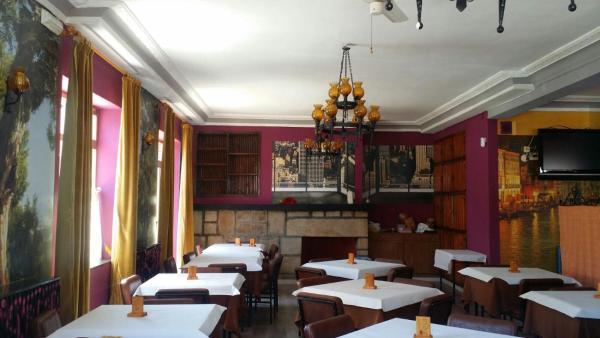 Hotel Pictures: , Ponferrada