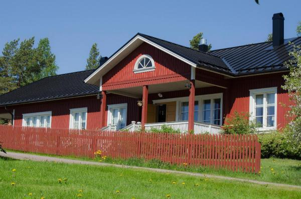 Hotel Pictures: Westerby Gård, Inkoo