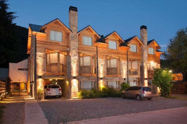 Zdjęcia hotelu: Del Sauco Apart & Spa, San Martín de los Andes