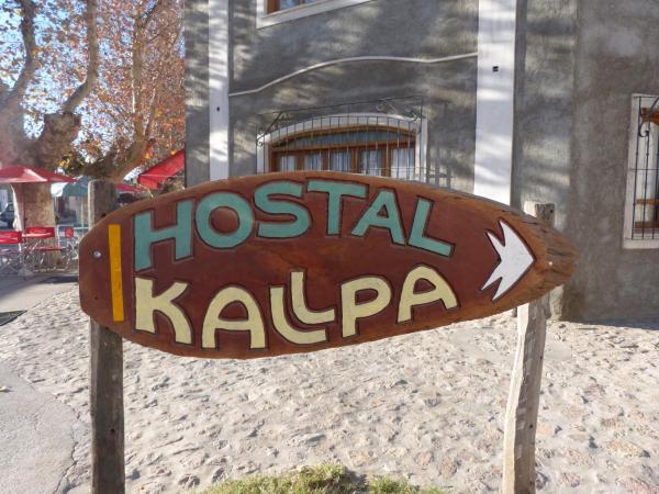 ホテル写真: Kallpa, カファヤテ