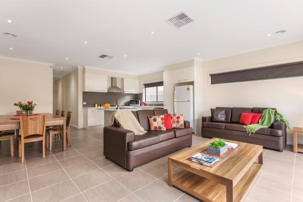 ホテル写真: Villa Maxweld - Melbourne, Ardeer