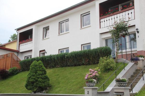 Hotel Pictures: Ferienwohnung Sweta, Erbach