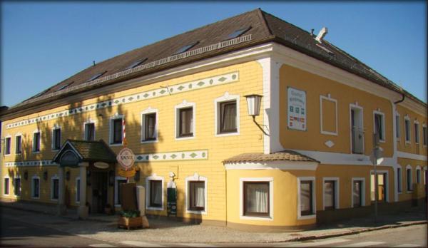 Hotelbilder: Gasthof zum Kirchenwirt, Sankt Valentin