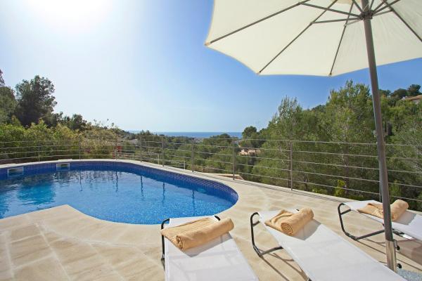 Hotel Pictures: Villa Costa Den Blanes, Costa den Blanes